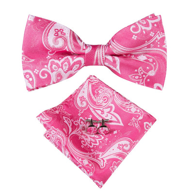 Angelica's Bow Tie Set