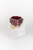 Grande EternalBloom™ Rose with Drawer