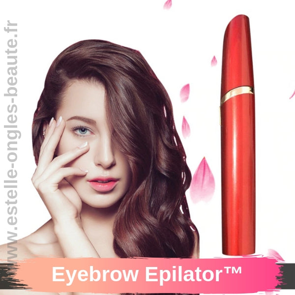 Eyebrow Epilator™