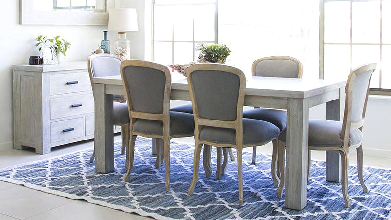 5 Steps to Styling Your Conscious Dining Space