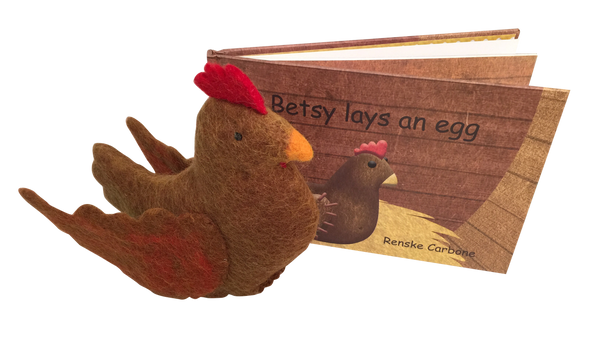 Betsy Book & Toy