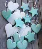 Cuttlefish Hearts