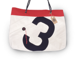 Reclaimed Sail Tote Bags - Giant