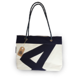 Reclaimed Sail Tote Bags - Regular