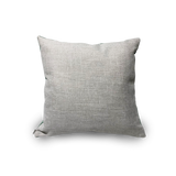 Square Velvet Green Scatter Cushion