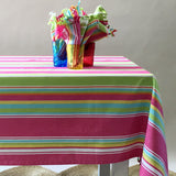 Raspberry Crush Tablecloths
