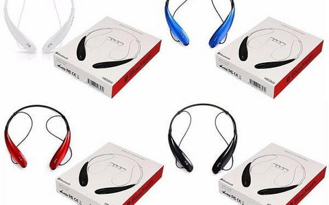 20 X Wireless Bluetooth Headphone High Quality