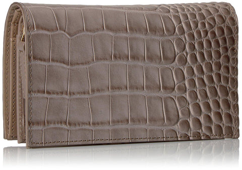 Vince Camuto Zinia Wallet ElephantGold