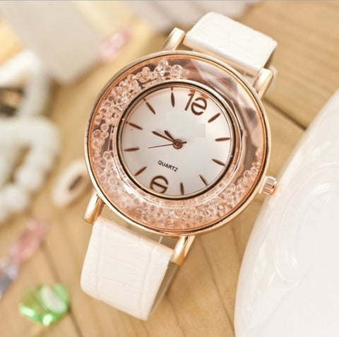 25 X Ladies Fashion Watch Assorted Color