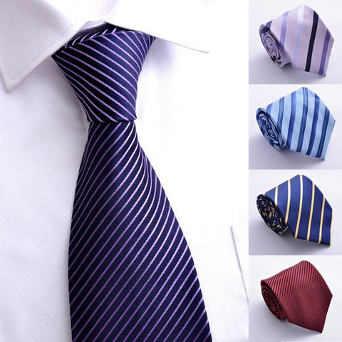 120 X Classic Men's Tie Lot
