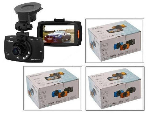 10 X New HD 1080P Car Camera DVR Video Recorders
