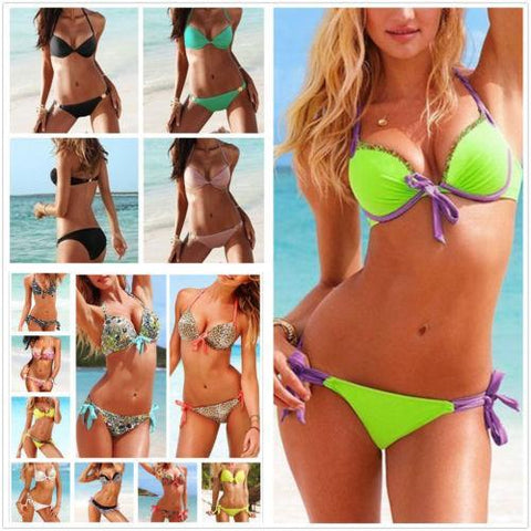 36 Sets X Bikini Swim Wear Wholesale