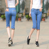 30 X Ladies Fashion Jeans Assorted Style
