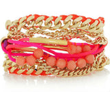 250 X Ladies Fashion Bracelets In Mixed Styles Wholesale