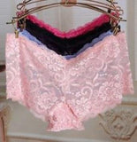180 X Ladies Boyshorts Lingerie in Assorted Styles
