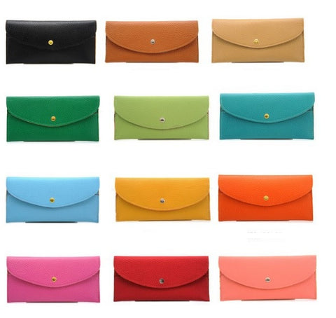 60 X Ladies Fashion Wallet