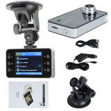 10 X New HD 1080P Car Camera DVR Video Recorders K6