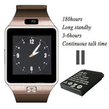 12 X Bluetooth Unlocked GSM Smart Watches with Retail Boxes