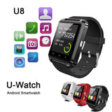 12 X New Bluetooth Smart Watches - iPhone, Samsung, and Android