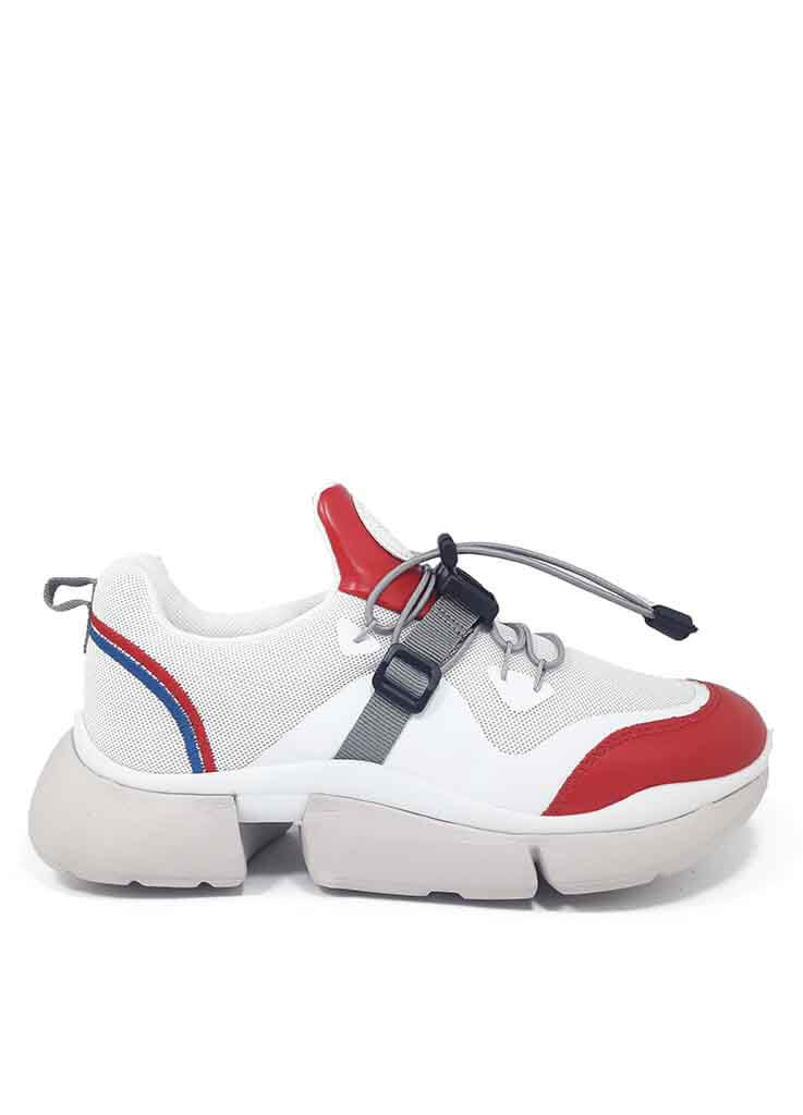 Γυναικεία Sneakers Slip On Belt