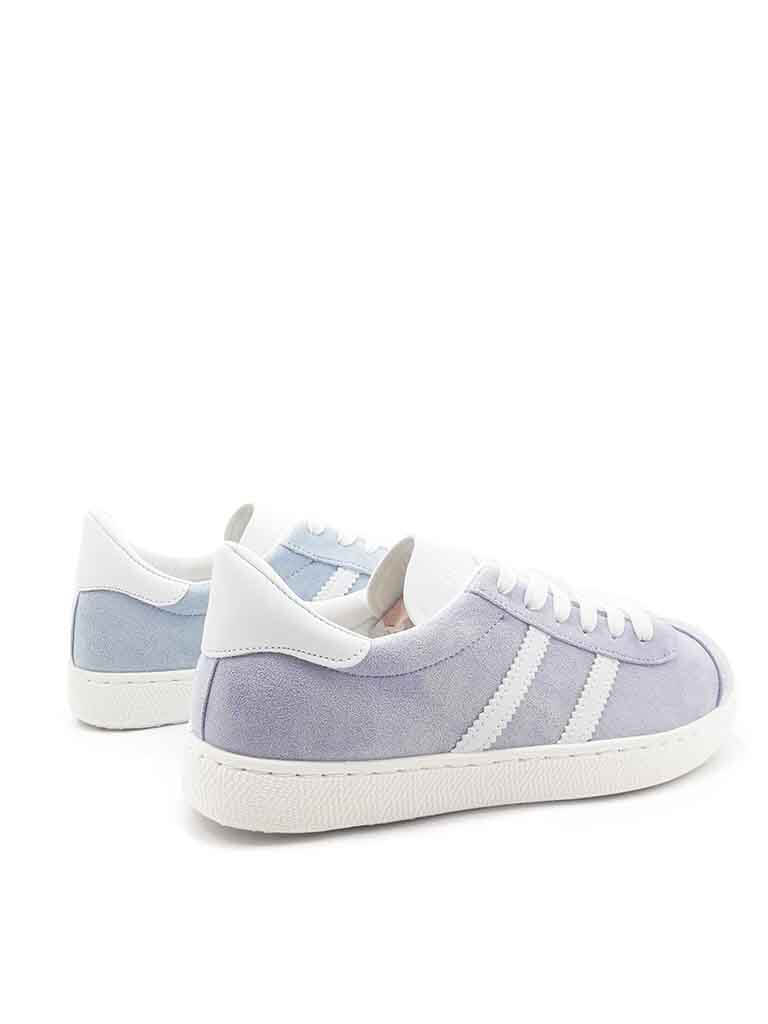 Γυναικεία Sneakers Casual Blue
