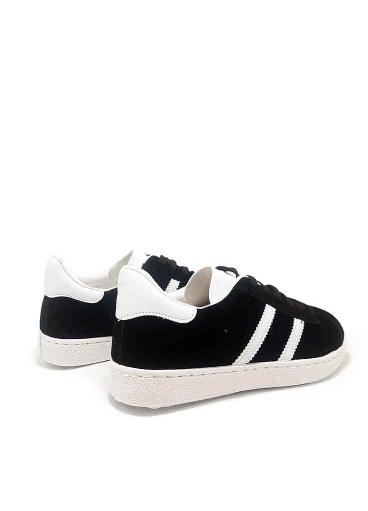 Γυναικεία Sneakers Casual Black