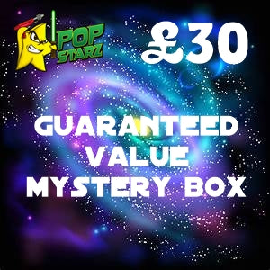 £30 Guaranteed Value Mystery Box