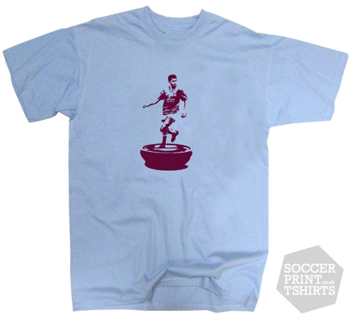 Aston Villa Paul McGrath Player T-Shirt