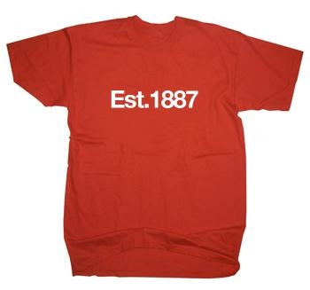 Barnsley Established 1887 T-Shirt