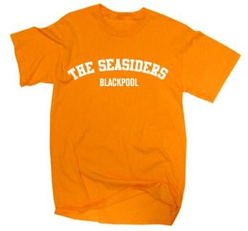 The Seasiders - Blackpool T-Shirt