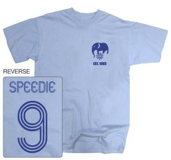 Coventry City Legend Speedie No.9 T-Shirt