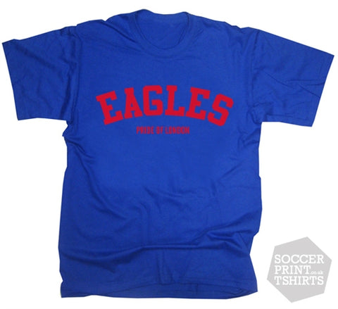 Eagles Pride of London T-Shirt