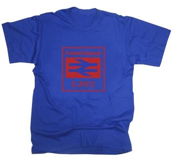 Crystal Palace Football Special T-Shirt