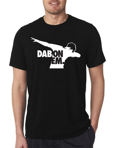 Paul Pogba Let 'Em Dab Football Celebration T-Shirt