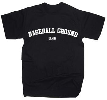 Derby Baseball Ground T-Shirt