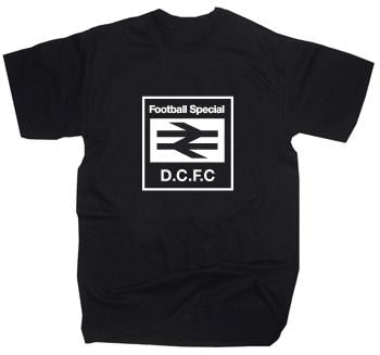 Derby County Football Special T-Shirt