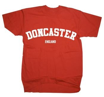 Doncaster England T-Shirt
