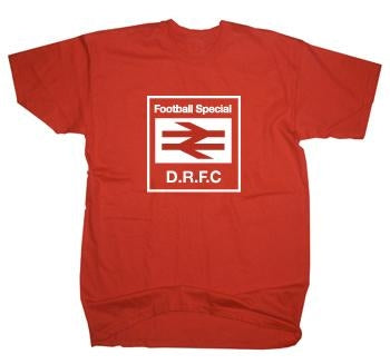 Doncaster Rovers Football Special T-Shirt