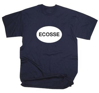 Ecosse Sign T-Shirt