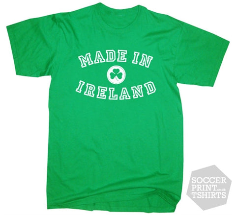Made In Ireland T-Shirt