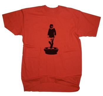 United George Best Image T-Shirt