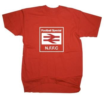 Nottingham Forest Football Special T-Shirt