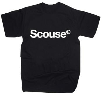 Scouse T-Shirt