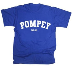 Pompey England T-Shirt