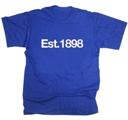 Portsmouth Established 1898 T-Shirt