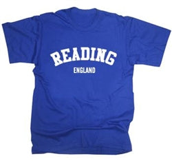 Reading - England T-Shirt