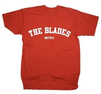 Sheffield United 'The Blades' T-Shirt