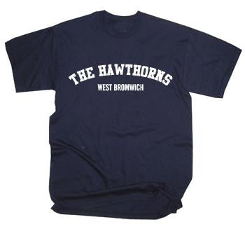 The Hawthorns - West Bromwich T-Shirt