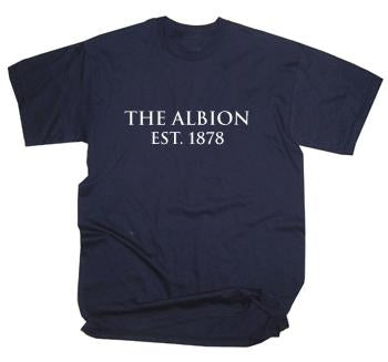 The Albion - Est 1878 T-Shirt