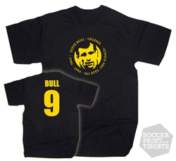 Steve Bull Legend T-Shirt
